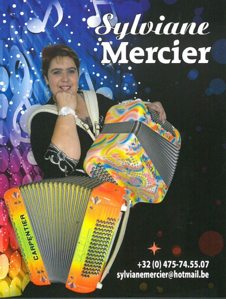Sylviane-Mercier