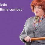 Zidanie : Arlette, l'ultime combat