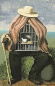 Le thérapeute de Rene Magritte (1898-1967, Belgium) | | WahooArt.com